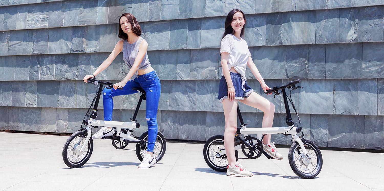 девушки с Xiaomi