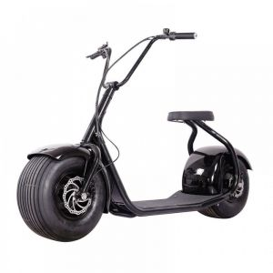 Электросамокат Base citycoco scooter