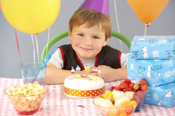 подарки на день рождения мальчику в самаре