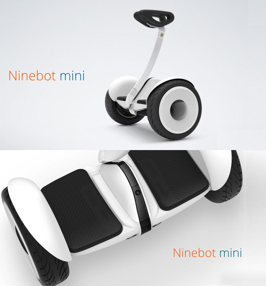 ninebot mini в самаре