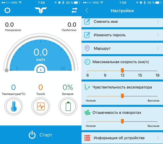 мобильное приложение таотао