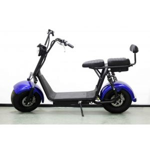 Электробайк New Citycoco Scooter с06