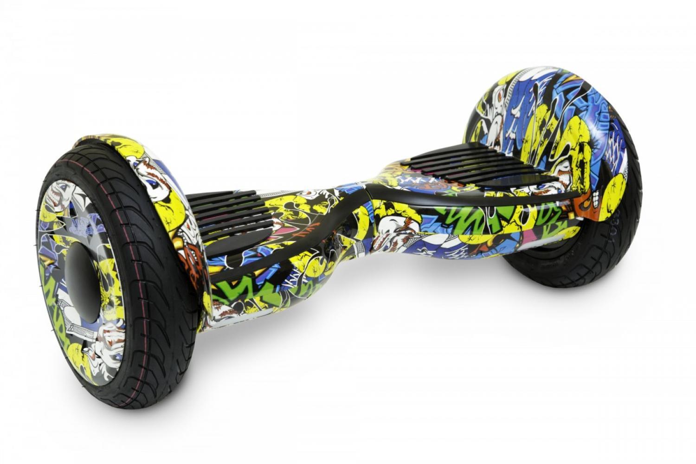 гироскутер купить в магазине с доставкой